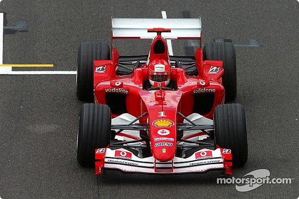 Fotogallery: tutti i vincitori e i podi di Silverstone dal 2001