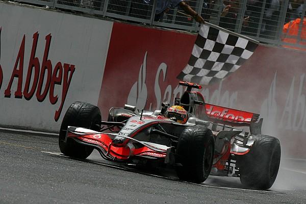 Короли Англии. Все победители Гран При Великобритании с 2000 года