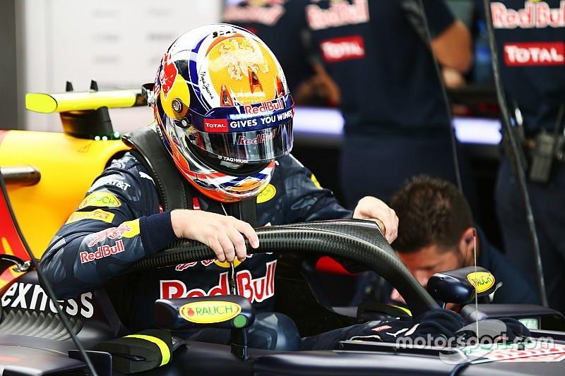 Críticas y burlas en redes sociales al halo de la F1