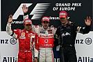 10 anos: Lembre GP louco com luta Alonso x Massa na Alemanha