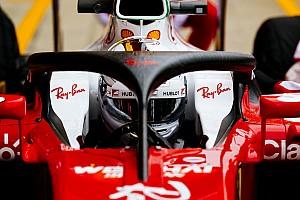 Formel 1 News Formel 1: Halo laut Niki Lauda eine