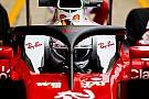 Formel 1: Halo laut Niki Lauda eine