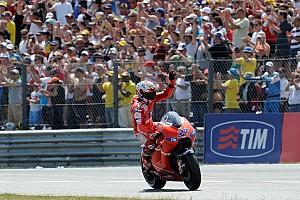 MotoGP Интервью Бывший инженер Стоунера: Кейси мог выиграть сколько угодно титулов