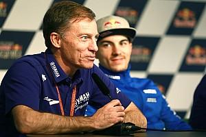 MotoGP Ultime notizie Jarvis è certo: