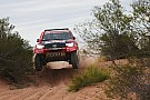 Cross-Country Rally El no tan radical cambio de normativa FIA para los 4x4 y los buggies