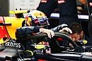 """Formule 1 Jos Verstappen vindt halo helemaal niets: """"Hoort niet bij Formule 1"""""""