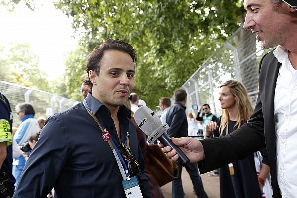 Formula E Noticias de última hora Fórmula E invita a Massa a integrarse a la serie