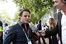 Formula E Fórmula E invita a Massa a integrarse a la serie