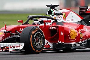 Formula 1 Ultime notizie Halo: era la Ferrari a favore, ma dietro c'è una battaglia sul peso!