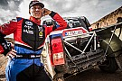 Ten Brinke wel aan de start in Dakar Rally 2018