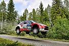 WRC Les horaires de toutes les spéciales du Rallye de Finlande