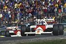 Коллекция на миллионы: какие машины может забрать Деннис у McLaren