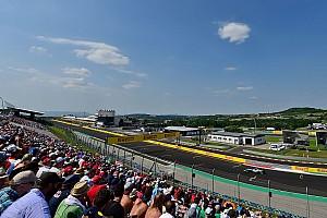 Формула 1 Статистика Гран Прі Угорщини: цифри і факти