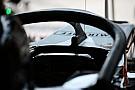 Формула 1 FIA разрешит командам дорабатывать Halo