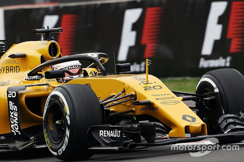 Prost: Halo, F1'in DNA'sına uymuyor