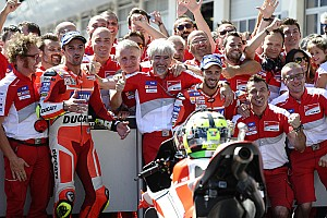 MotoGP Preview Dans le rétro - Le Grand Prix d'Autriche 2016