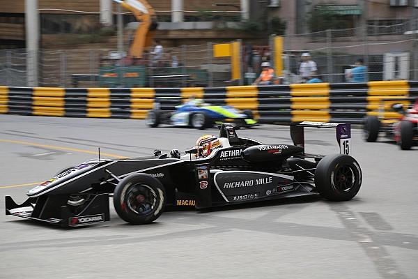 F3 News F2-Star Charles Leclerc Kandidat für Macau-GP-Rückkehr
