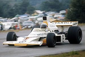 Formule 1 Nostalgie 1973 - Une confusion totale au Grand Prix du Canada