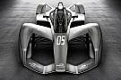 فورمولا إي دي غراسي: تصميم سيارات الفورمولا إي الجديد لا يجب أن يتبع أفكار الفورمولا واحد