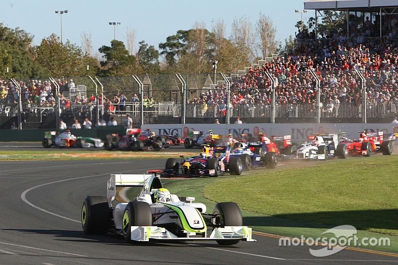 La F1 se sent capable de captiver les fans sans revenir aux V8