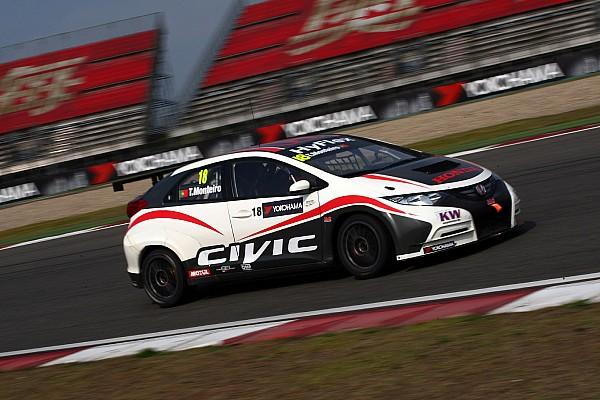 Les coulisses du programme Honda en WTCC - La renaissance de la Type R (1/2)