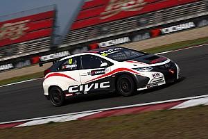 WTCC Interview Les coulisses du programme Honda en WTCC - La renaissance de la Type R (1/2)