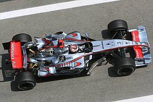 Diaporama - Les F1 pilotées par Kimi Räikkönen depuis ses débuts
