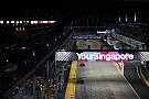 Formula 1 La F.1 valuta l'idea di fare più gare sui cittadini in Asia