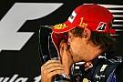 Galería: Vettel ya remontó dos veces más de 30 puntos y fue campeón