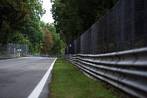 Формула 1 Анонс Гран При Италии: дождь пойдет с вероятностью 50%
