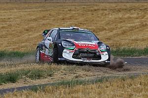 WRC Actualités Lefebvre au Béthunois: