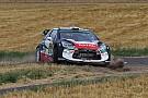 WRC Lefebvre au Béthunois: