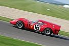 Винтаж Тодт и Масса станут участниками праздника Ferrari в Шантильи
