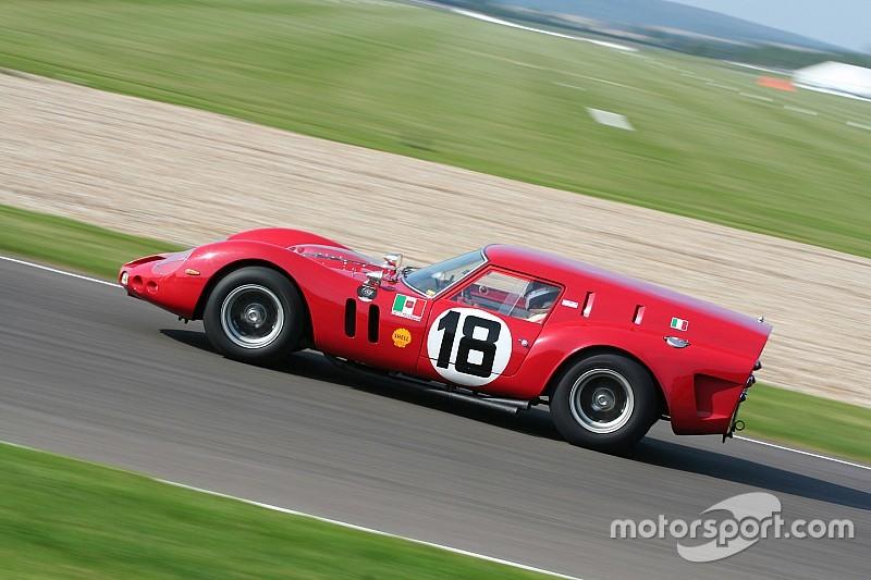 Тодт и Масса станут участниками праздника Ferrari в Шантильи