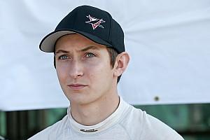 IndyCar Noticias de última hora Zach Veach firma con Andretti Autosport hasta 2020