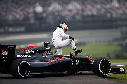 McLaren-Honda, le récit d'un fiasco