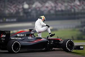 Formule 1 Diaporama McLaren-Honda, le récit d'un fiasco