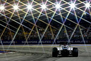 Formula 1 I più cliccati Fotogallery: tutti i vincitori del GP di Singapore di F.1 dal 2008