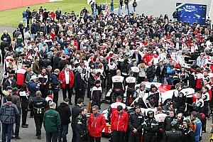 WEC Actualités Le WEC lance un Sondage Mondial des Fans avec Motorsport Network