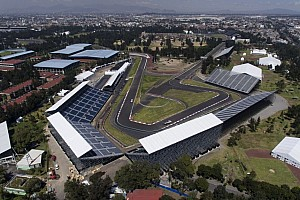 Formel 1 News GP Mexiko 2017: Keine Erdbebenschäden an F1-Rennstrecke
