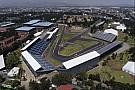 GP Mexiko 2017: Keine Erdbebenschäden an F1-Rennstrecke