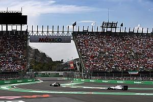 墨西哥遭受强烈地震,F1赛道结构完好