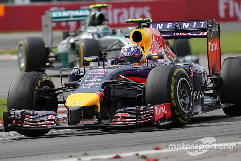 Ricciardo empresta carro da Red Bull a museu australiano