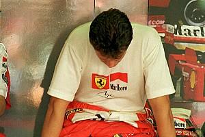 Найгірші моменти Ferrari у Формулі 1 з 1950 року
