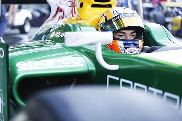 F1 Top List GALERÍA: El camino de Gasly para llegar al GP de Malasia