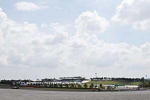 Formule 1 Actualités Quelle météo pour le Grand Prix de Malaisie?