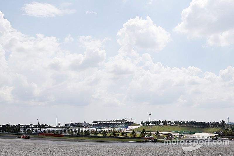 Quelle météo pour le Grand Prix de Malaisie?