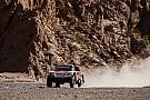 Dakar Loeb: