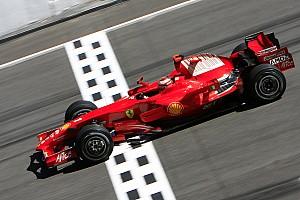 Formule 1 Diaporama Palmarès - Les vainqueurs du GP de Malaisie depuis 1999