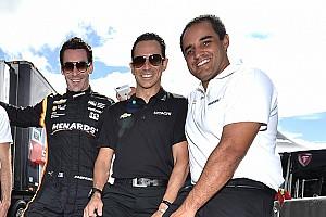IMSA Actualités Montoya, Pagenaud et Castroneves associés pour Petit Le Mans